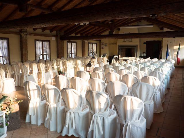 Il matrimonio di Daniele e Annamaria a Brusaporto, Bergamo 24