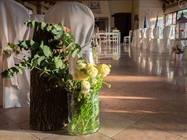 Il matrimonio di Daniele e Annamaria a Brusaporto, Bergamo 25