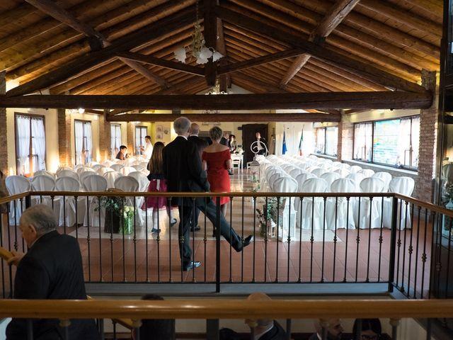 Il matrimonio di Daniele e Annamaria a Brusaporto, Bergamo 26