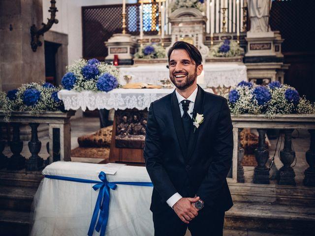 Il matrimonio di Giuliano e Silvia a Viareggio, Lucca 69