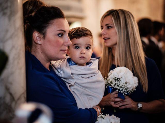 Il matrimonio di Giuliano e Silvia a Viareggio, Lucca 99