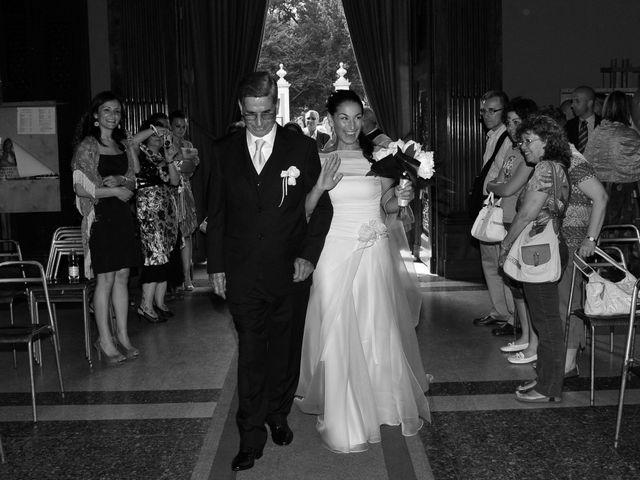 Il matrimonio di Maurizio e Valentina a Monza, Monza e Brianza 2