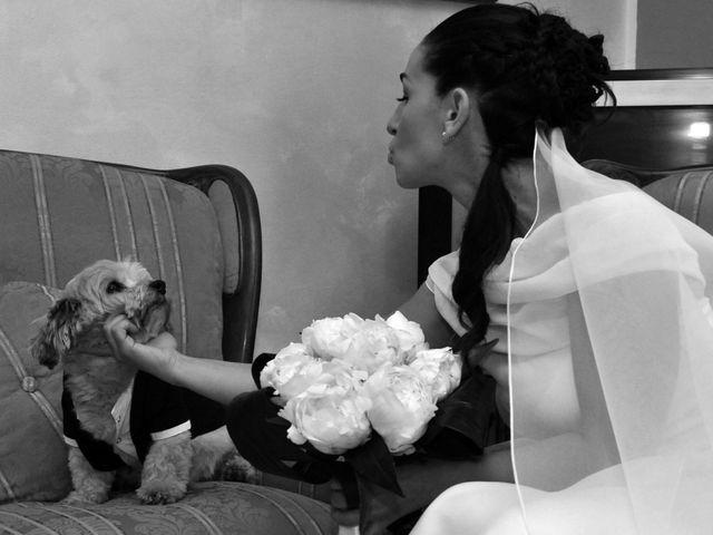 Il matrimonio di Maurizio e Valentina a Monza, Monza e Brianza 1
