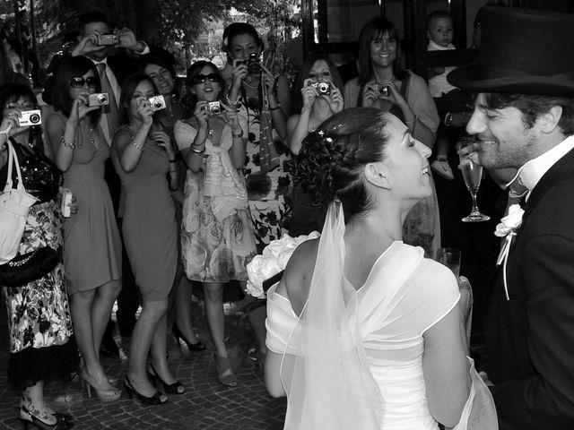 Il matrimonio di Maurizio e Valentina a Monza, Monza e Brianza 13