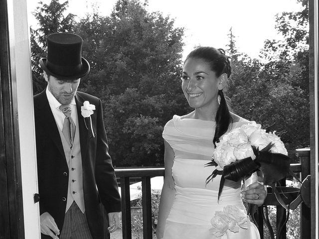 Il matrimonio di Maurizio e Valentina a Monza, Monza e Brianza 15