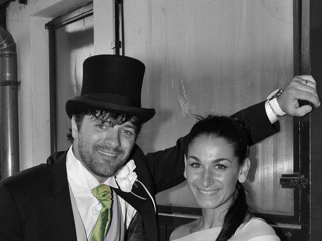 Il matrimonio di Maurizio e Valentina a Monza, Monza e Brianza 18
