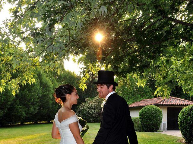 Il matrimonio di Maurizio e Valentina a Monza, Monza e Brianza 17