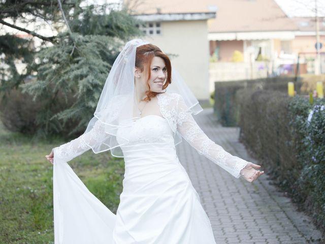 Il matrimonio di Luca e Giulia a Settimo Torinese, Torino 8