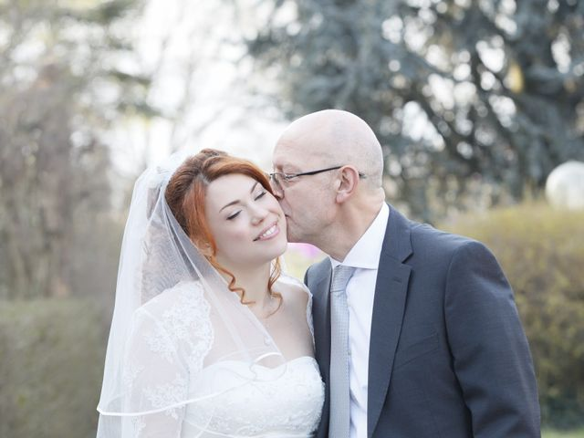 Il matrimonio di Luca e Giulia a Settimo Torinese, Torino 9