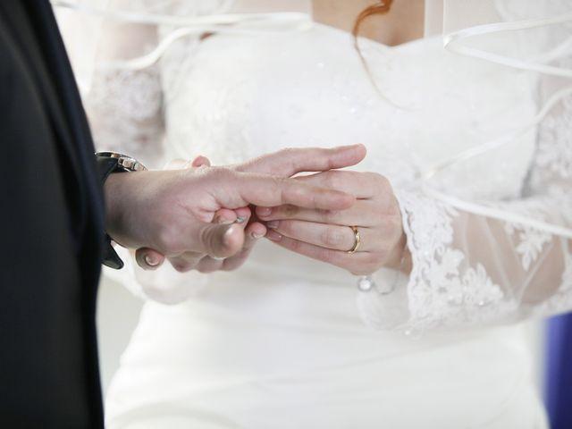 Il matrimonio di Luca e Giulia a Settimo Torinese, Torino 14