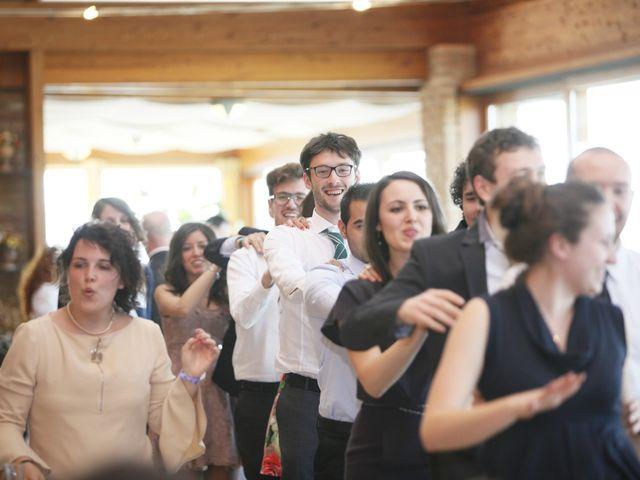 Il matrimonio di Luca e Giulia a Settimo Torinese, Torino 20