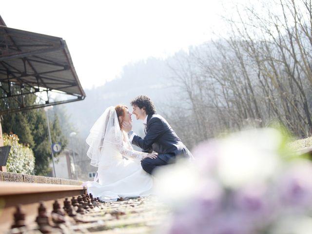 Il matrimonio di Luca e Giulia a Settimo Torinese, Torino 24