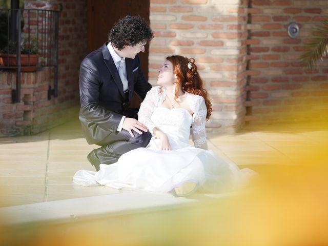 Il matrimonio di Luca e Giulia a Settimo Torinese, Torino 29