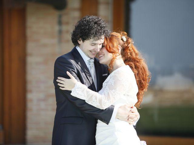Il matrimonio di Luca e Giulia a Settimo Torinese, Torino 30