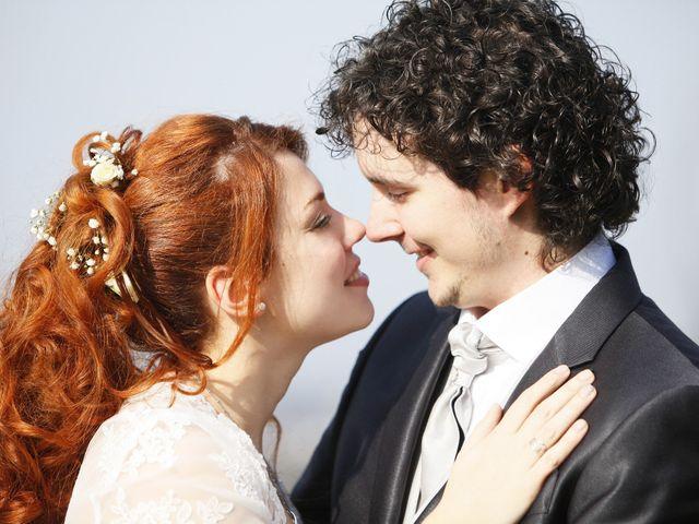 Il matrimonio di Luca e Giulia a Settimo Torinese, Torino 31