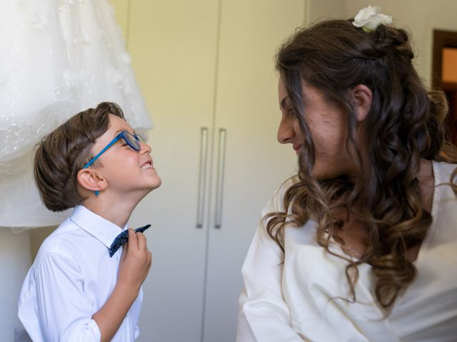 Il matrimonio di Matteo e Claudia a Carrara, Massa Carrara 7