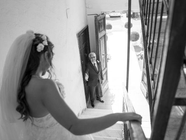 Il matrimonio di Matteo e Claudia a Carrara, Massa Carrara 11