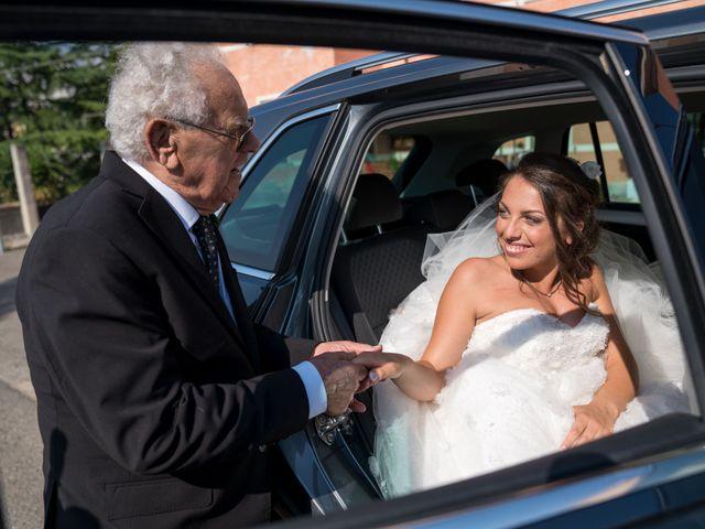 Il matrimonio di Matteo e Claudia a Carrara, Massa Carrara 13