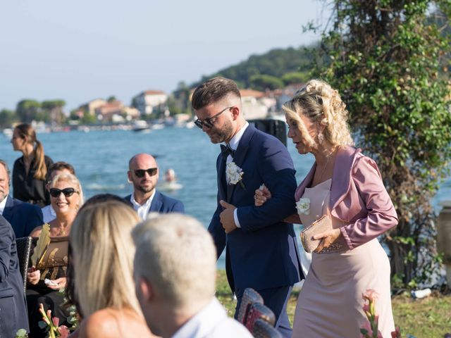 Il matrimonio di Matteo e Claudia a Carrara, Massa Carrara 17