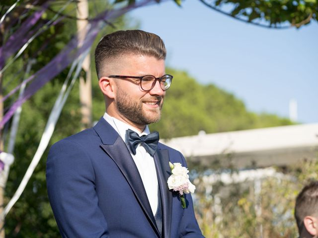 Il matrimonio di Matteo e Claudia a Carrara, Massa Carrara 19
