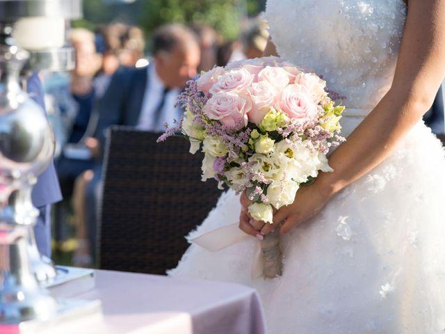Il matrimonio di Matteo e Claudia a Carrara, Massa Carrara 20