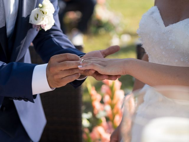 Il matrimonio di Matteo e Claudia a Carrara, Massa Carrara 21