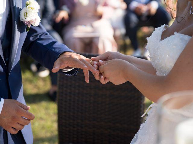 Il matrimonio di Matteo e Claudia a Carrara, Massa Carrara 22