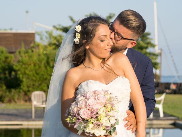 Il matrimonio di Matteo e Claudia a Carrara, Massa Carrara 26