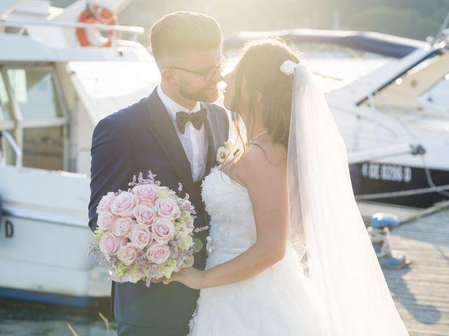Il matrimonio di Matteo e Claudia a Carrara, Massa Carrara 27