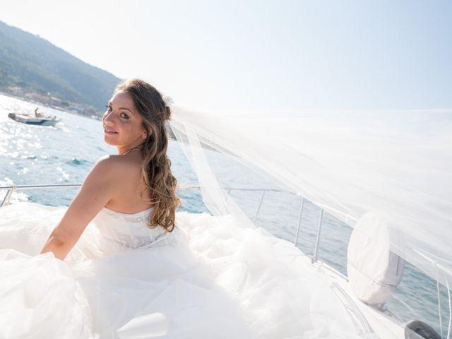 Il matrimonio di Matteo e Claudia a Carrara, Massa Carrara 32