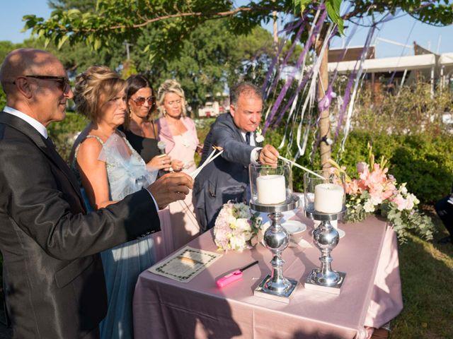 Il matrimonio di Matteo e Claudia a Carrara, Massa Carrara 40