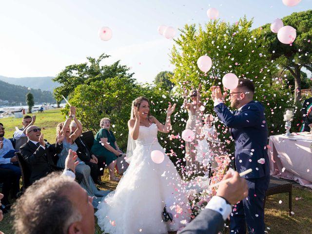 Il matrimonio di Matteo e Claudia a Carrara, Massa Carrara 42