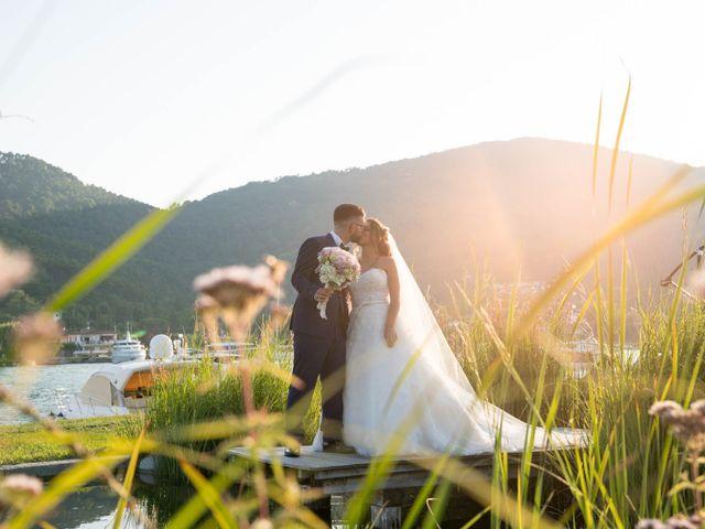 Il matrimonio di Matteo e Claudia a Carrara, Massa Carrara 47