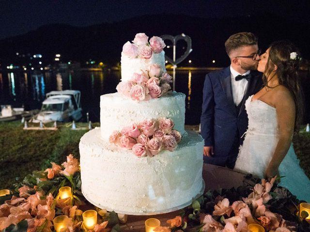 Il matrimonio di Matteo e Claudia a Carrara, Massa Carrara 52
