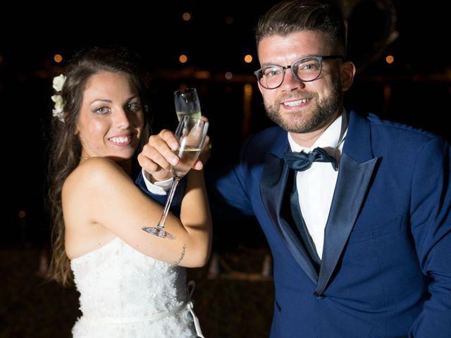 Il matrimonio di Matteo e Claudia a Carrara, Massa Carrara 55