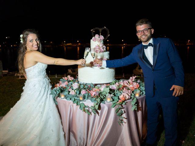 Il matrimonio di Matteo e Claudia a Carrara, Massa Carrara 56