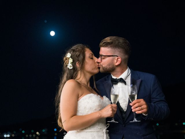 Il matrimonio di Matteo e Claudia a Carrara, Massa Carrara 57