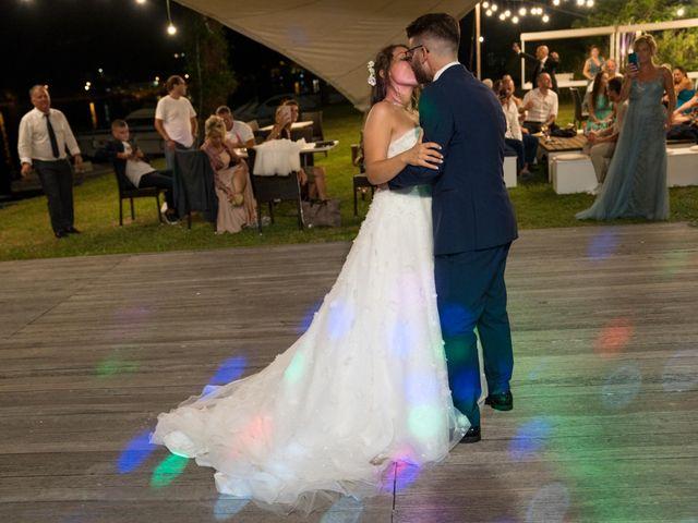 Il matrimonio di Matteo e Claudia a Carrara, Massa Carrara 59