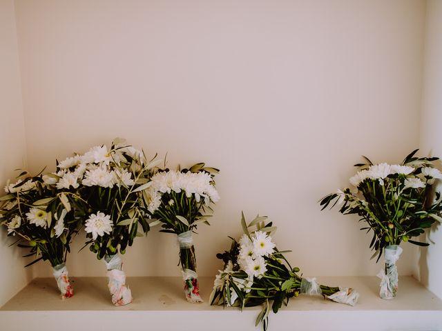 Il matrimonio di Hayes e Lyric a Cortona, Arezzo 6