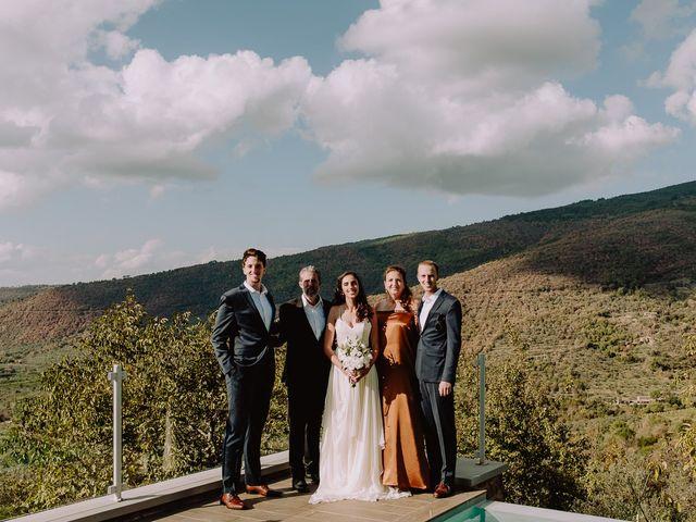 Il matrimonio di Hayes e Lyric a Cortona, Arezzo 65