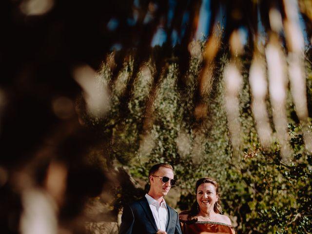 Il matrimonio di Hayes e Lyric a Cortona, Arezzo 66