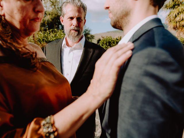 Il matrimonio di Hayes e Lyric a Cortona, Arezzo 68
