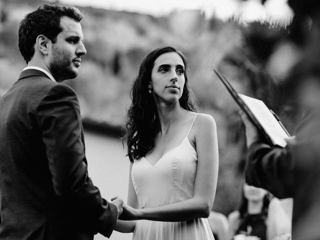 Il matrimonio di Hayes e Lyric a Cortona, Arezzo 78