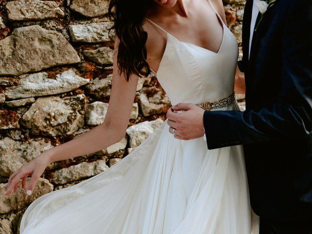 Il matrimonio di Hayes e Lyric a Cortona, Arezzo 98