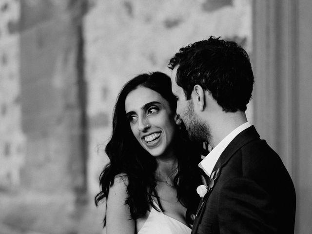 Il matrimonio di Hayes e Lyric a Cortona, Arezzo 107