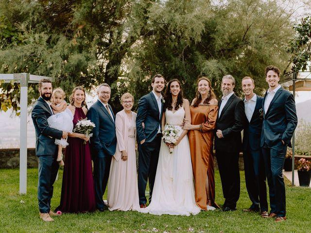Il matrimonio di Hayes e Lyric a Cortona, Arezzo 120