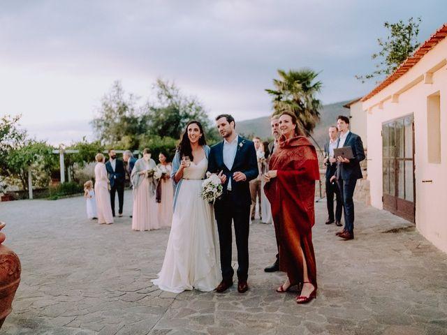 Il matrimonio di Hayes e Lyric a Cortona, Arezzo 149
