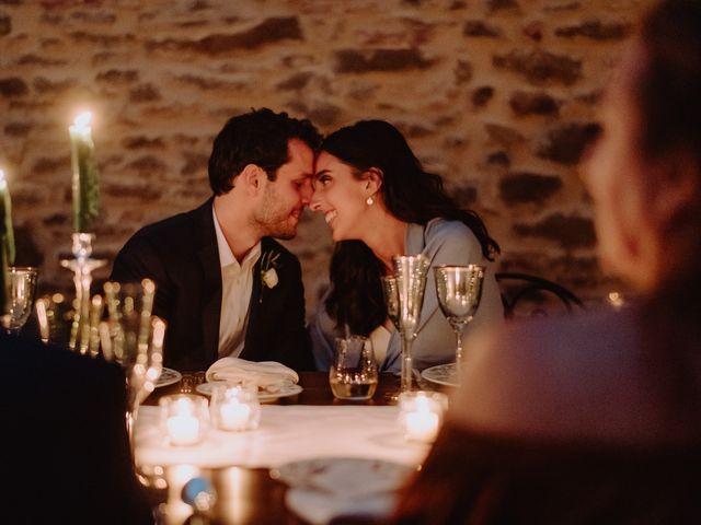 Il matrimonio di Hayes e Lyric a Cortona, Arezzo 153
