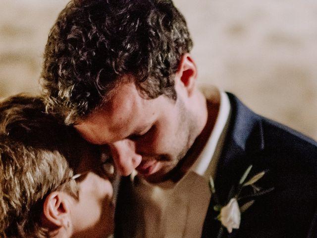 Il matrimonio di Hayes e Lyric a Cortona, Arezzo 199