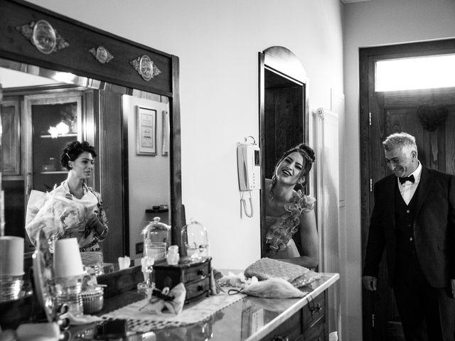 Il matrimonio di Denise e Luca a Civitanova Marche, Macerata 7